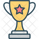 Advantage Award Achievement Icon