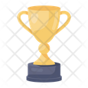 Trophy Award Achievement Icon