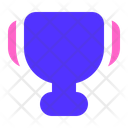 Trophy Winner Achivement Icon