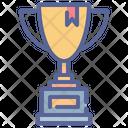 Champion Achievement Prize Icon
