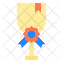 Award Best Trophy Icon