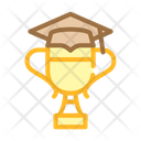 Student Cup Award Icon