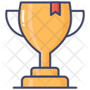 Reward Achievement Prize Icon