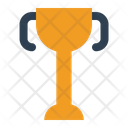 Trophy Award Winner Icon