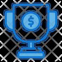 Reward Bank Coin Icon