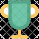 Trophy Prize Award Icon