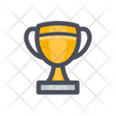 Trophy World Cup Trophy Cup Icon