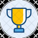 Trophy Trophy Cup Winner Icon