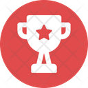 Achievement Business Award Goal Achieved Icon