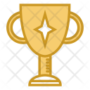 Trophy Cup Startup Icon