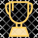 Trophy Award Awards Icon