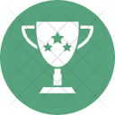 Trophy Cup Prize Icon