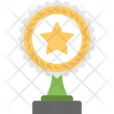 Trophy Award Cup Icon