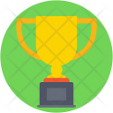 Trophy Cup Award Icon
