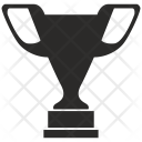 Trophy Cup Winner Icon