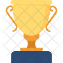Trophy Winning Cup Icon