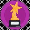 Award Trophy Award Reward Icon