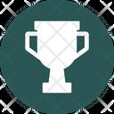 Award Cup Seo Icon
