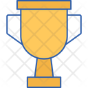 Trophy Cup Winning Cup Award Trophy Icon