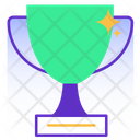 Trophy Awards Achivement Icon