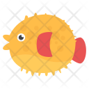 Tropical Fish Aquarium Icon
