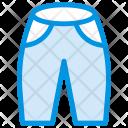 Trouser Icon