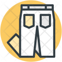 Trouser Pant Clothing Icon
