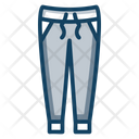 Trousers Pants Dress Icon