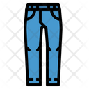 Trouser Plant Garment Icon