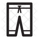 Trousers Pants Clothing Icon