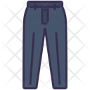 Trousers Pants Slacks Icon