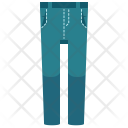 Trousers Pants Icon