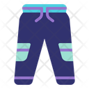 Trousers Pants Clothes Icon