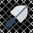 Trovel Shovel Construction Icon