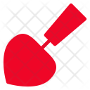 Trowel Shovel Spatula Icon