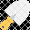 Trowel Shovel Spade Icon