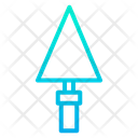 Trowel Shovel Agriculture Tool Icon
