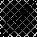 Trowel Bricklayer Spatula Icon