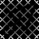 Trowel Bricklayer Carpenter Icon