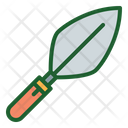 Trowel Farming Equipment Farming Tools Icon
