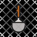 Trowel Shovel Tool Icon