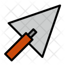 Trowel Icon