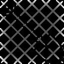 Trowel Masonry Trowel Plastering Trowel Icon