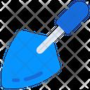 Trowel Hand Tool Shovel Icon