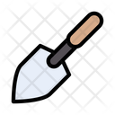 Trowel Agriculture Gardening Icon