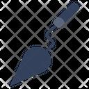 Trowel Craftsman Tool Tool Icon