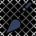 Trowel Craftsman Tool Spade Icon