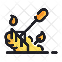 Trowel Ecology Energy Icon