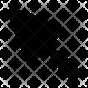 Trowel Construction Masonry Icon