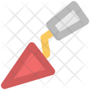 Trowel Hand Tool Icon